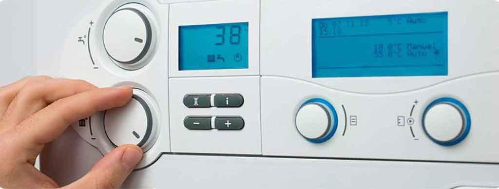 boiler installation clacton