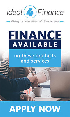 free finance available