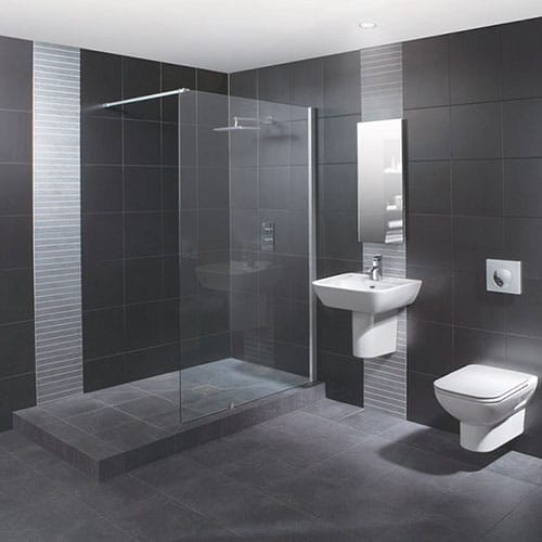 bathroom fitters in Clacton