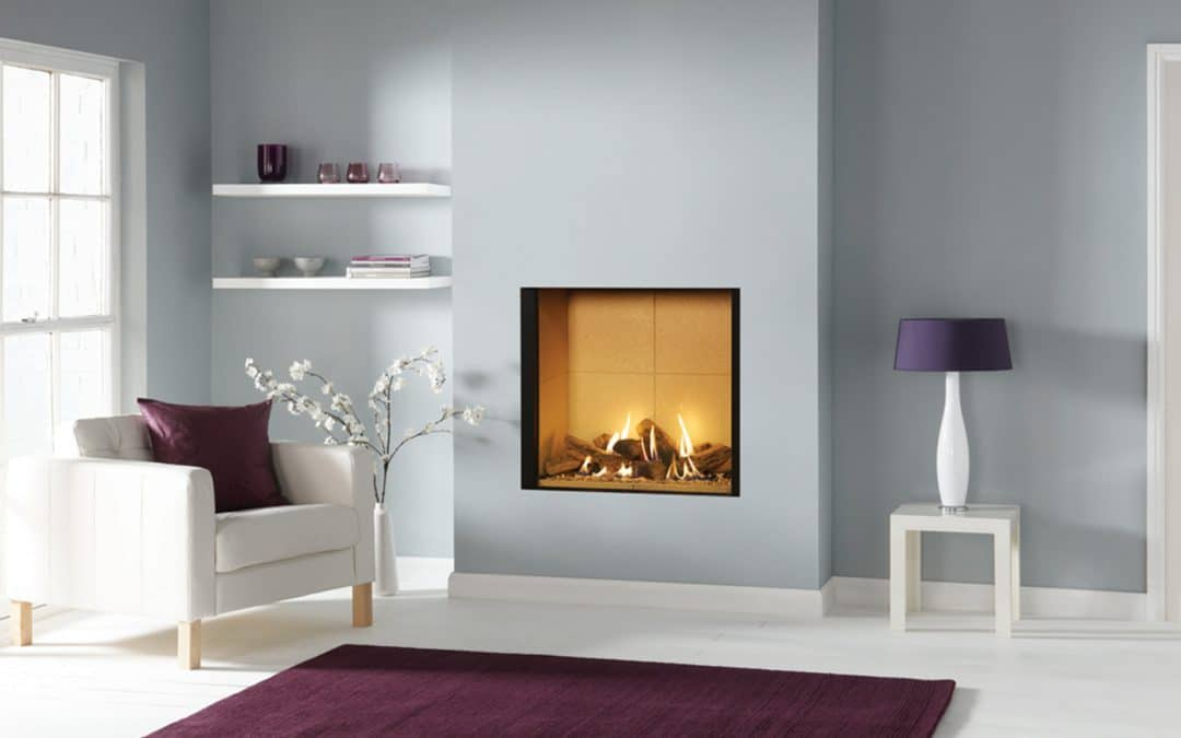 Buying a fireplace to warm up your home
